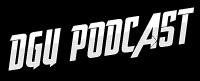 DGU Podcast Logo
