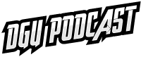 DGU Podcast Logo